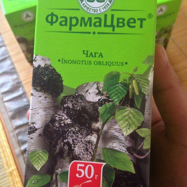 Nấm Chaga Nga - Hỗ Trợ Và Điều Trị Bệnh Tiểu Đường