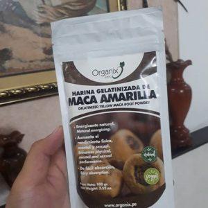 Bột Maca Peru